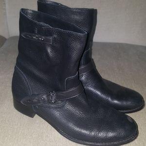 COACH Moto Boot